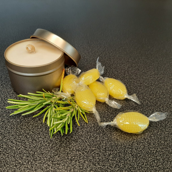 Mood Boost Soy Wax Candle - 20210801 130047 scaled