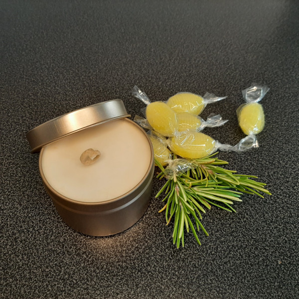 Mood Boost Soy Wax Candle - 20210801 130147 scaled