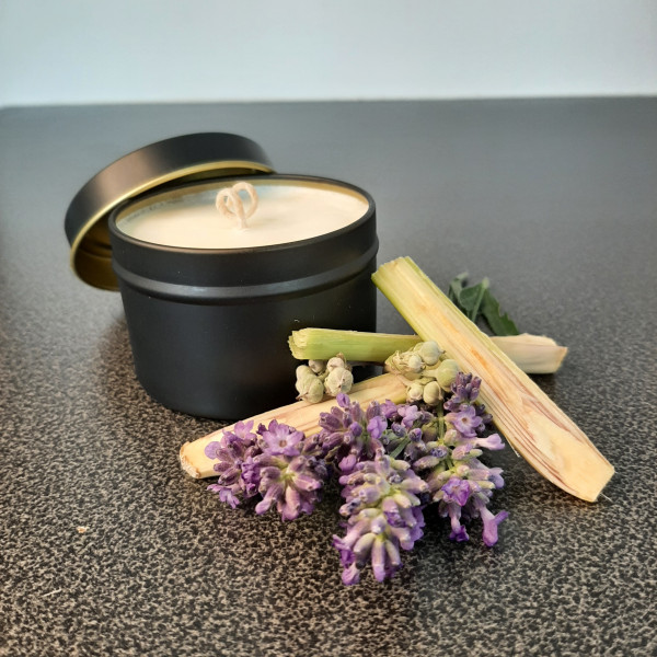 Breathe Easy Soy Wax Candle - 20210801 141738 scaled