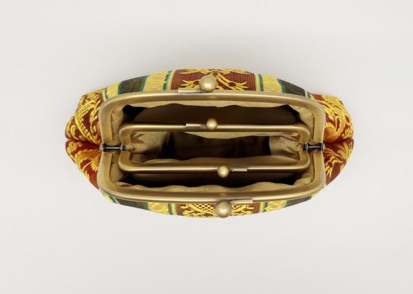 Gold Brocade Clutch Bag - 20210803 203001 scaled