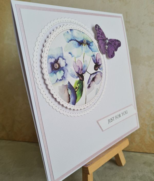 Just for You - Any Occasion Cards - 20210820 115836 scaled