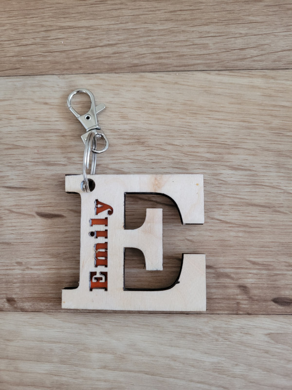 Personalised Wooden School Bag Tag - 20210826 090753 scaled