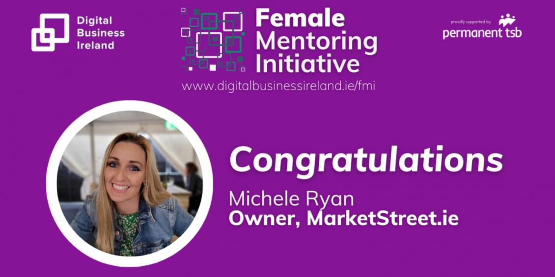 Digital Business Ireland Winner Banner