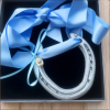 Communion and Confirmation Horse Shoe Gift