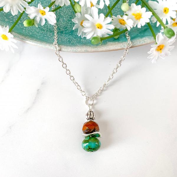 Edana Necklace - Edana.necklace scaled
