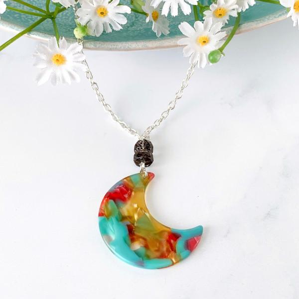 Ginevra Necklace - Ginevra.necklace.2 scaled
