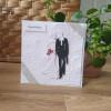 Personalised Wedding Card - Newlyweds