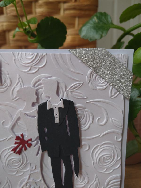 Personalised Wedding Card - Newlyweds - IMG 20210220 142119093 1 scaled