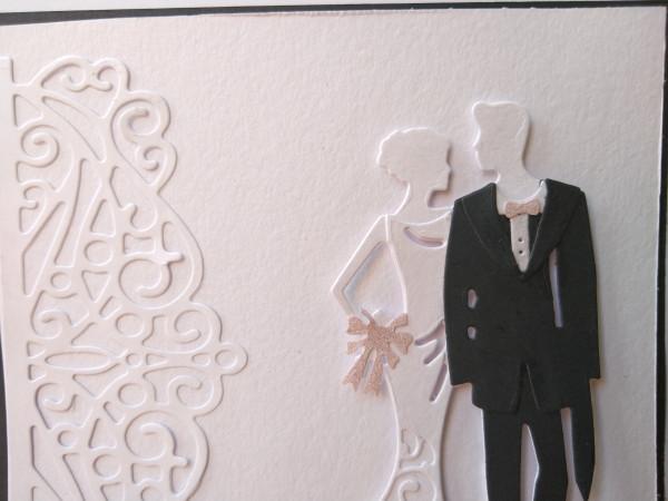 Personalised Wedding Card - Newlyweds - IMG 20210221 110152783 scaled