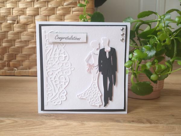 Personalised Wedding Card - Newlyweds - IMG 20210314 150238161 scaled