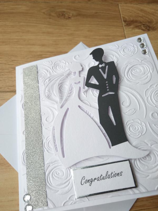 Personalised Wedding Card - Newlyweds - IMG 20210408 131002635 scaled