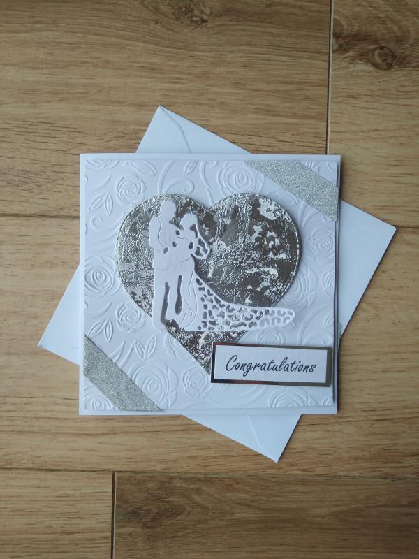 Personalised Wedding Card - Newlyweds - IMG 20210408 1310124572 scaled