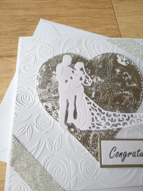 Personalised Wedding Card - Newlyweds - IMG 20210408 1310242982 scaled