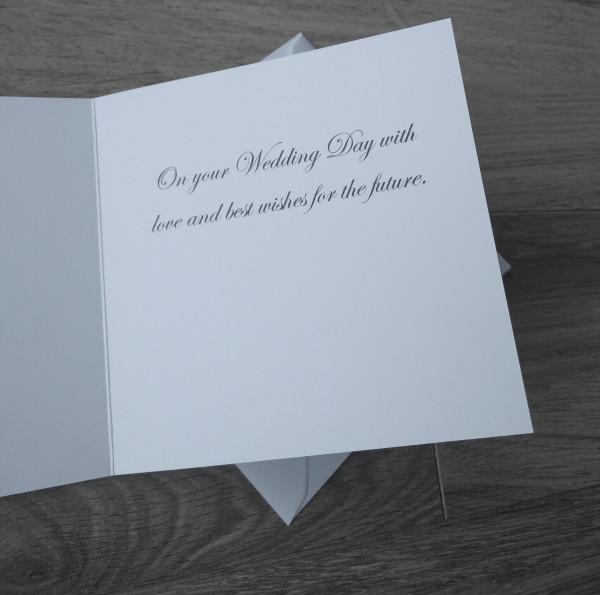 Personalised Wedding Card - Newlyweds - IMG 20210511 1435041493 scaled