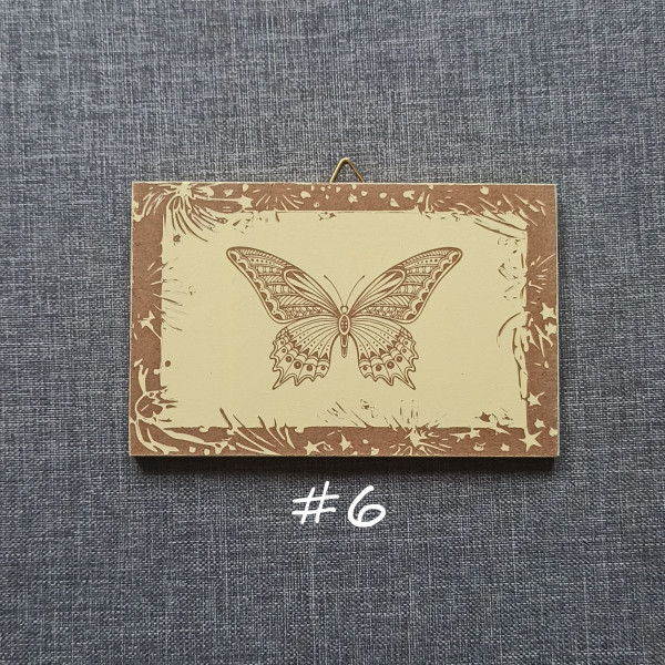 Butterflies MDF Engraved Set - IMG 20210729 1441552