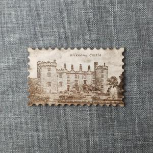 Kilkenny Castle Magnet
