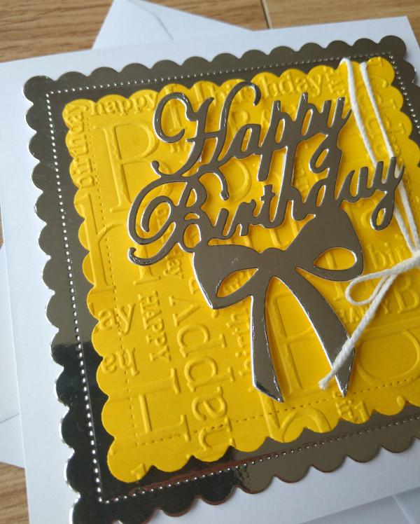 Birthday Card Bow - IMG 20210817 1524152762 scaled