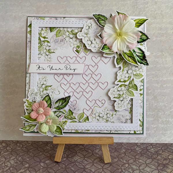 its your day - handmade card - IMG 4655