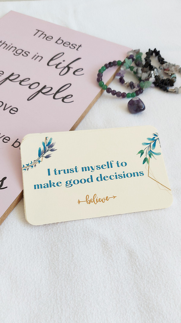 Self-Confidence Cards Personal Growth Affirmations - Lumii 20210811 202409793 scaled