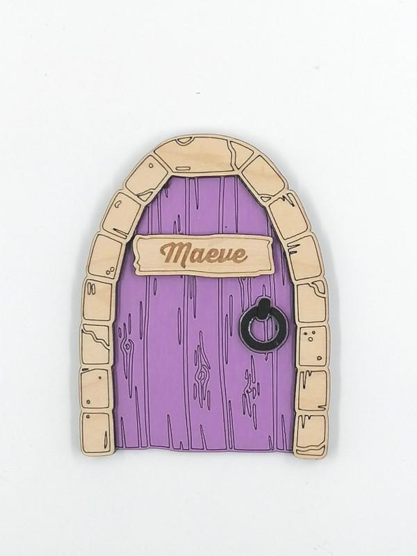 Customised Fairy Door
