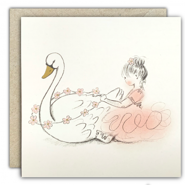 Greeting Card - Grace & Grace