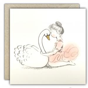 Greeting card -Love Greeting Card