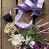 Wedding Anniversary Horse Shoe Gift