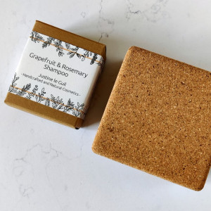 Grapefruit & Rosemary Shampoo Gift Set