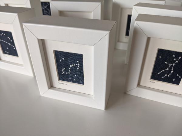 Scorpio Star Constellations Miniature Frame - scorpio 1 1 scaled