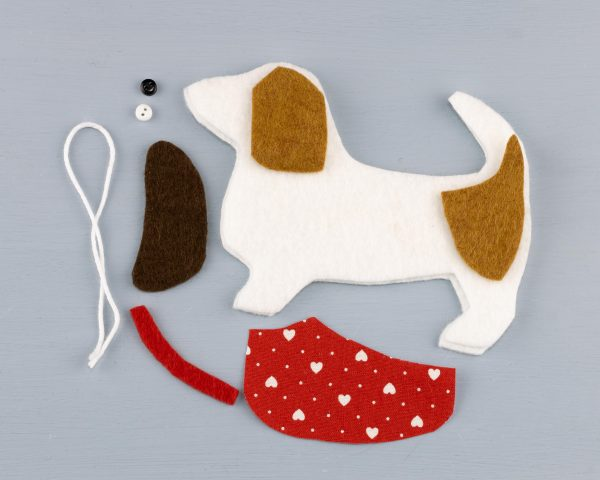 Brenda the Basset Hound PDF Sewing Pattern - 14th July 1300 scaled