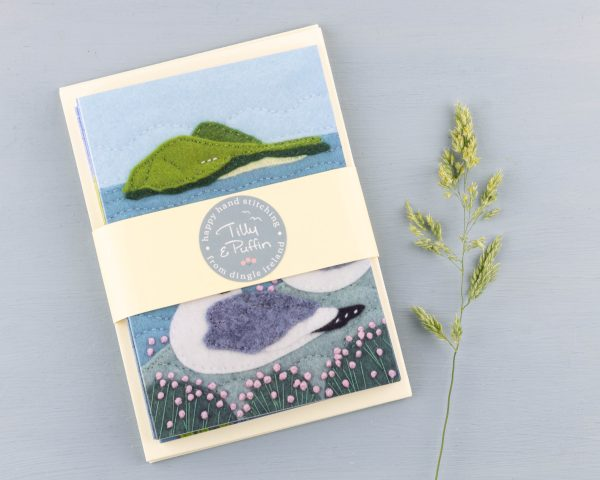 Seagull Greeting Cards Pack of 5 - 14th July 1503 scaled