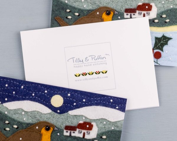 Robin Christmas Cards - 14th July 1511 scaled
