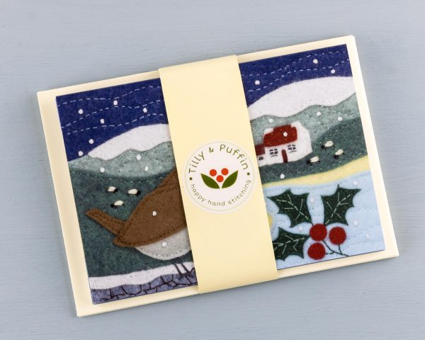 Robin Christmas Cards - 14th July 1517 scaled