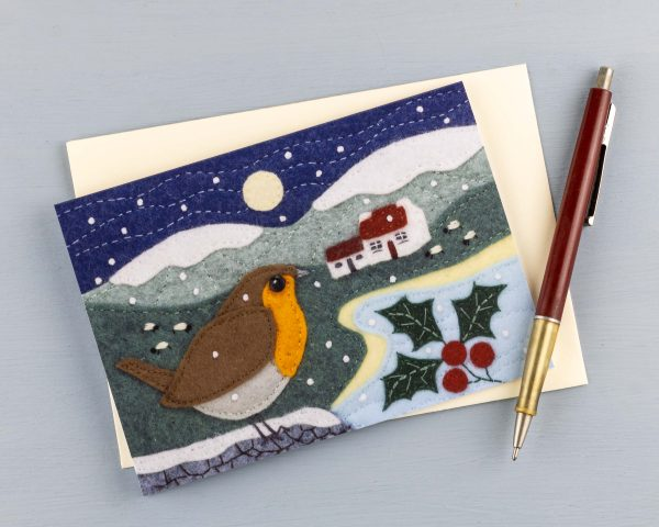 Robin Christmas Cards - 14th July 1519 scaled