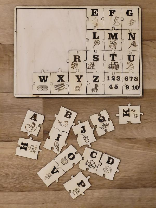 Wooden Alphabet Puzzle - 20210909 192955 scaled