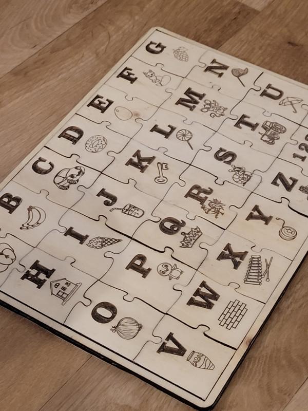 Wooden Alphabet Puzzle - 20210909 193510 scaled