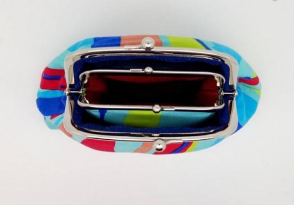 Bright Stripe Clutch Bag - 20210919 164911