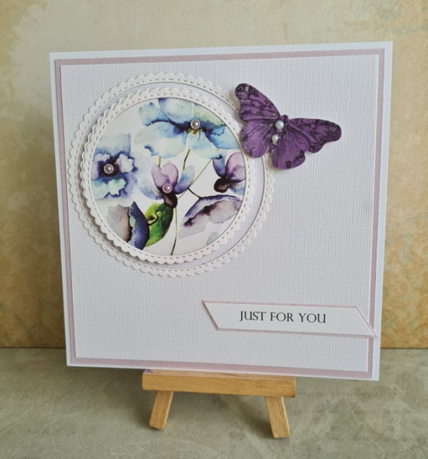 Just for You - Any Occasion Cards - 241415043 3725615820997903 4919236864320905730 n