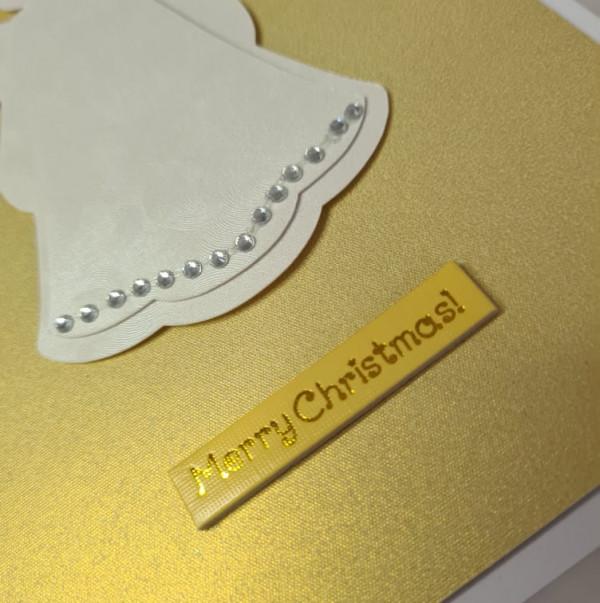 Merry Christmas Angel Card - 241543947 554190355907106 7173745910368973254 n