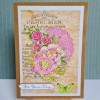 Its Your Day Handmade Card