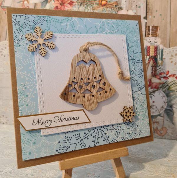 Christmas Bell Card - 242854471 446206310122549 2632394165094006209 n