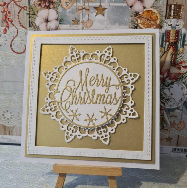 Merry Christmas Handmade Card - 242859666 1009820636460692 7794004487571740912 n 1
