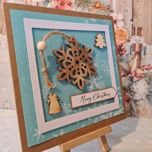 Christmas Snowflake Card - 242878217 1966727060156252 6574197380468451334 n