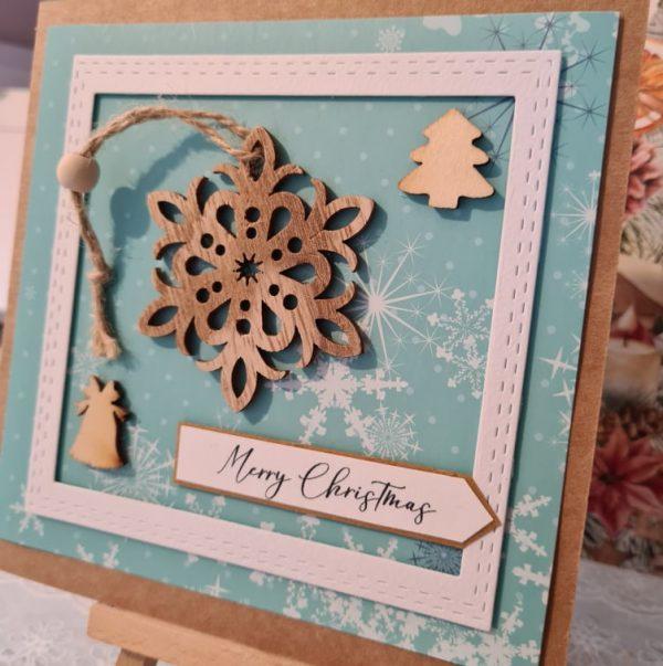 Christmas Snowflake Card - 242948089 383322013292889 2039843047026769462 n