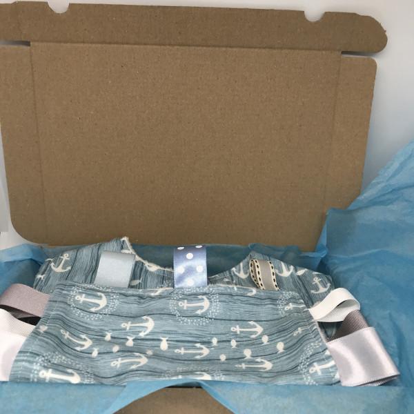 Baby Gift Set Nautical - BFC9D835 DE06 40F9 B69D BDD5E8F31D98