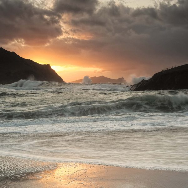 Beginners Photography Workshop on the Dingle Peninsula - Clogher Strand