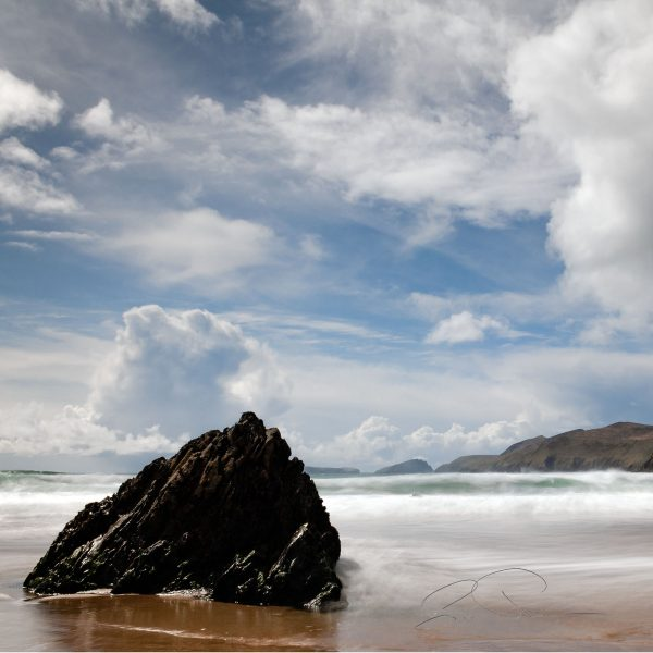 Beginners Photography Workshop on the Dingle Peninsula - Coumeenoole Strand Dingle