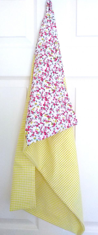 Hanging Laundry Bag - Hanging Laundry yellow 1