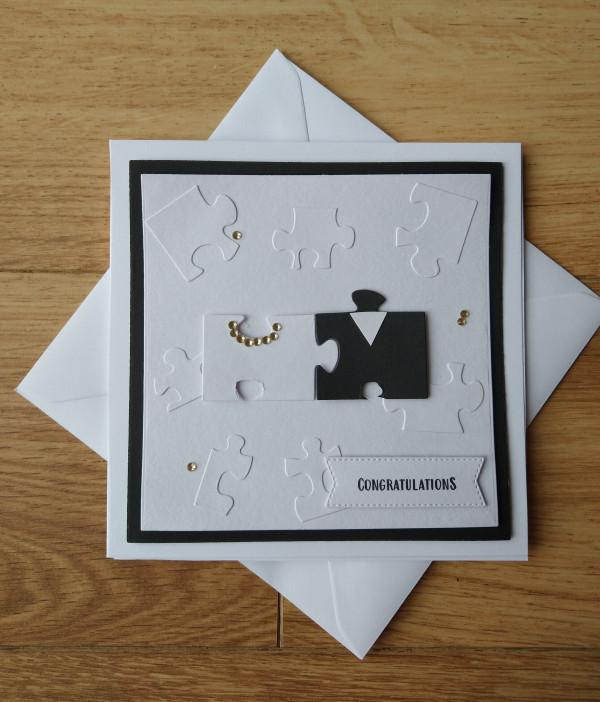 Personalised Wedding Card - Puzzle - IMG 20210910 1153283522 scaled
