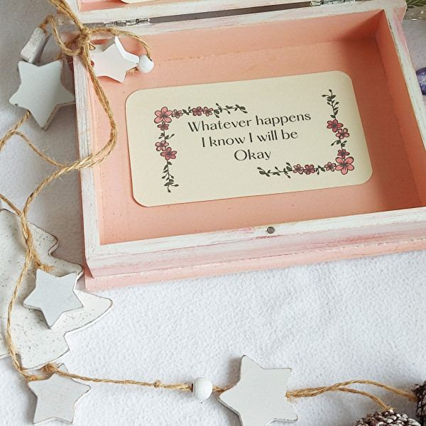 Morning Affirmation Cards - Lumii 20210912 143543129